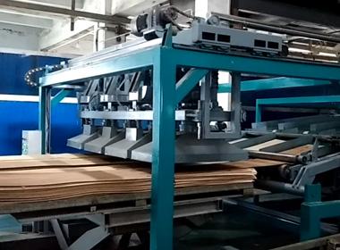 木皮烘干机