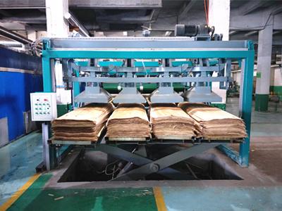 数控木材烘干设备